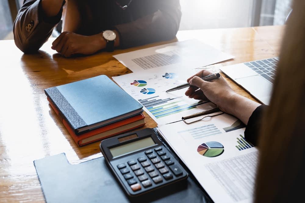 Impôts et fiscalité d'une entreprise