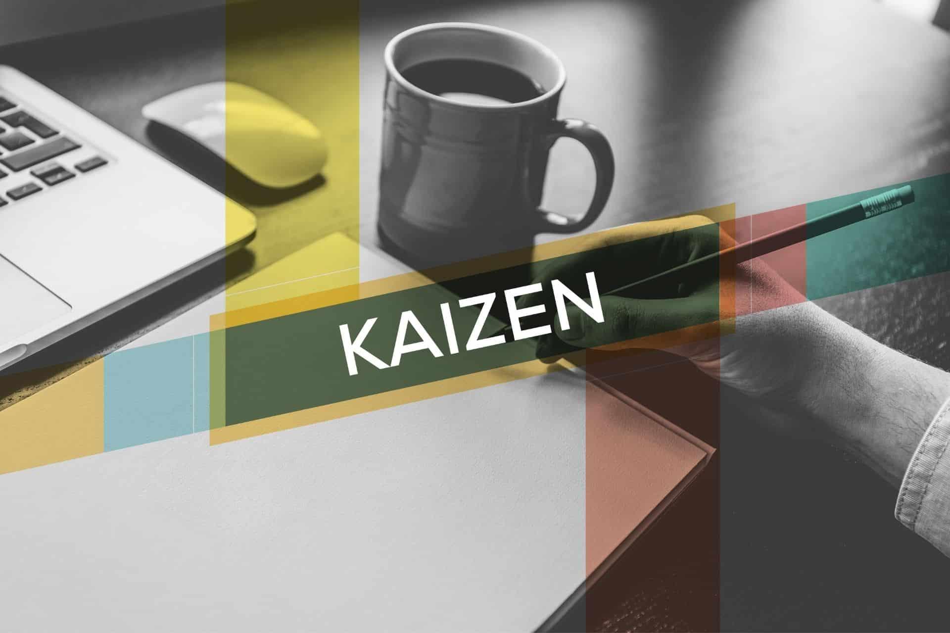 méthode Kaizen