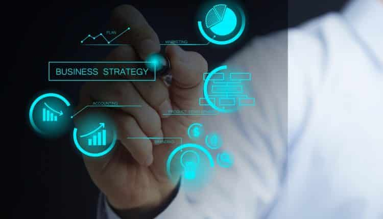 business-stratégie